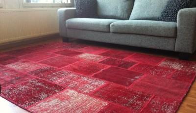 afmeting tapijt