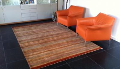 tapijt, balans