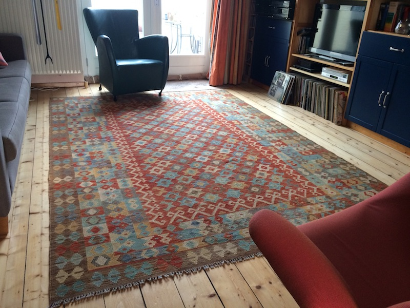 kelim carpet home