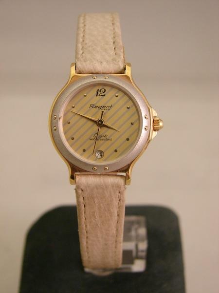 regent horloge