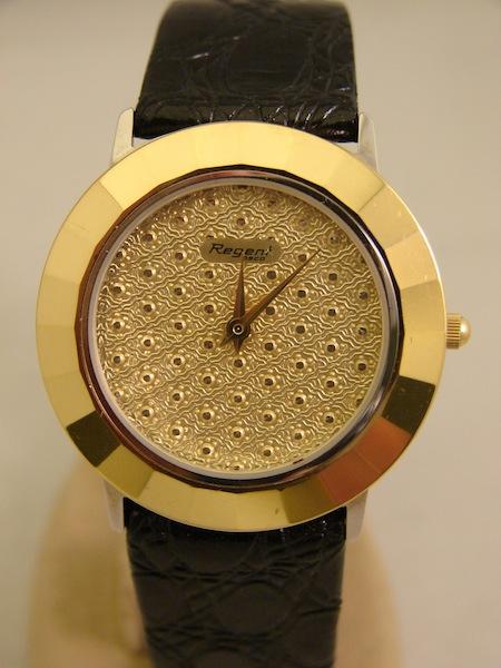 regent, horloge