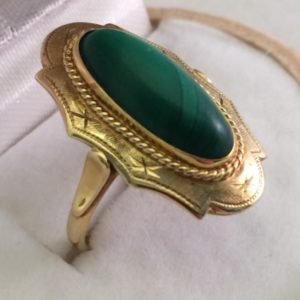 ring, agaat