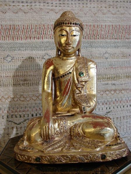 mandalay boeddha