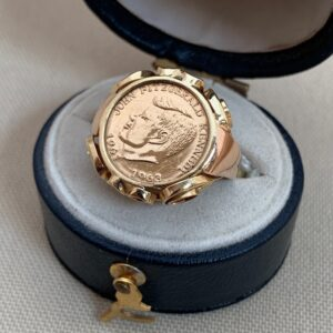 ring gold kennedy